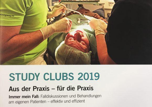 StudyClub in Jarplund Nächster Termin 22.-23. November